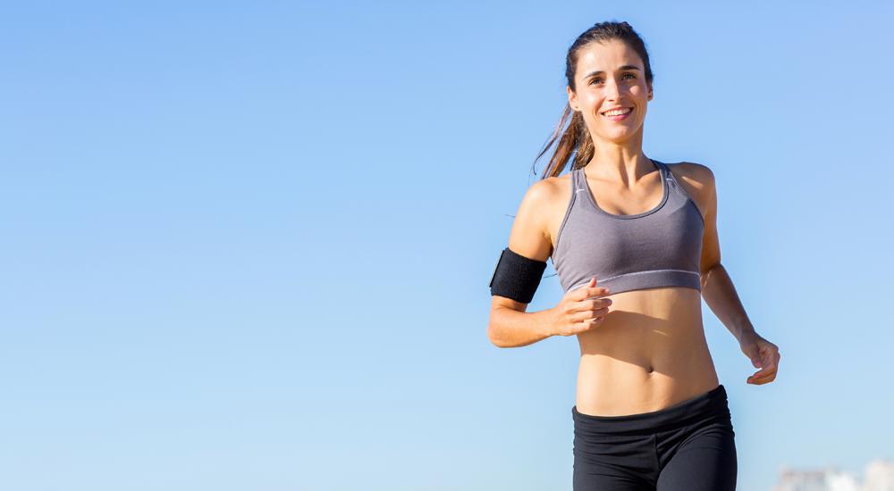 Woman-Running-Physio-Pain-Northern-Ireland